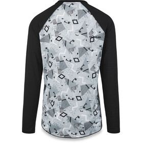 Dakine Dropout L/S Jersey Men Party Palm